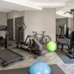 How to Carve Out a Workout Area in Any Room of Your Home