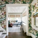 Designer-Approved Wallpaper Murals That Will Make Your Guests Do A Double Take