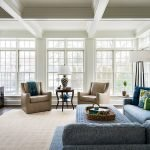 8 interior design tips to steal from this light-filled Lake Michigan home