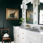 Green bathroom ideas – 10 ways to decorate in a verdant color palette