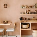 How to Decide Between Open Shelving and Upper Cabinets in Your Kitchen