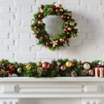 Six Ways to Bring Holiday Spirit to a Room Without a Traditional Christmas Tree